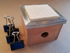 "6"" x 6"" Vacuum Forming /Former Thermoform Plastic Forming Box/Machine/Table"