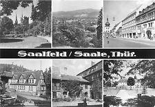 B40549 Saalfeld Saale   germany