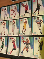 2018-19 Status NBA Basketball singles (complete your set pick your card list)