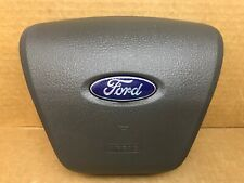 FORD FUSION FRONT LEFT DRIVER SIDE STEERING WHEEL AIRBAG AIR BAG CAMEL TAN BROWN