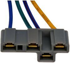 For 1990-2002 International 4900 HVAC Blower Motor Resistor Kit Dorman 57796GD
