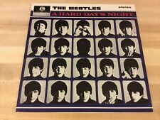 Mint! The Beatles A Hard Days Night 1984 Reissue UK Parlophone PCS 3058.