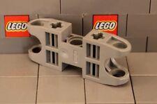 LEGO: Technic Connector 2 x 5 w/2 Ball Sockets (#47296) Dark Stone **x4**