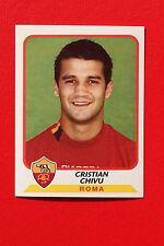 Panini Calciatori 2003/04 N. 343 ROMA CHIVU DA BUSTINA!!!