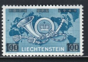 Liechtenstein - Scott # 246