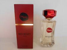 Miro Parfum Miro RED VELVET EdP Natural Spray 50 ml NEU !
