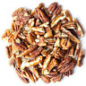 Pecans Pieces —Chopped, Unroasted, Kosher, Raw, Vegan, Bulk – by Food to Live
