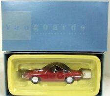 Voitures, camions et fourgons miniatures Vanguards pour Jaguar 1:43