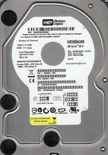 "WD5000AAKB 3.5"" PATA/IDE 500GB 7200RPM 16MB HDD Hard Disk Drive For Desktop"