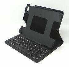 Belkin QODE Ultimate Slim Style Keyboard Case iPad Air 2 Blacktop READ