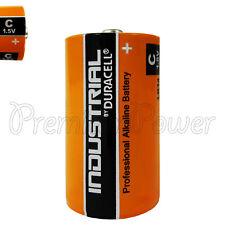 1 Duracell Taille C Batterie Industriel Procell Alcaline LR14 MN1400 1.5V