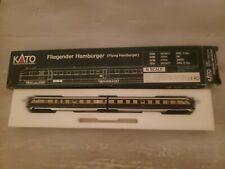 Kato Precision Railroad Model N Scale Train (Flying Hamburger) In Original Box
