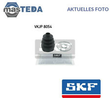 SKF Transmission End Front Axle Boot Driveshaft vkjp 8054 P NEW