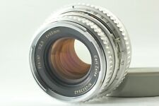 【Exc+5】 Hasselblad Carl Zeiss Planar C 80mm f/2.8 Chrome Lens From JAPAN 648