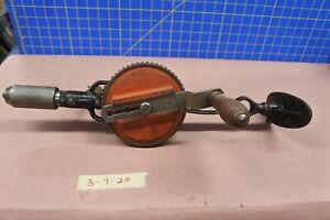 Antique Millers Falls #12 Breast Drill