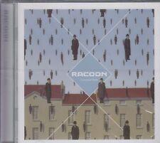 Racoon Liverpool Rain CD incl: No Mercy 2011