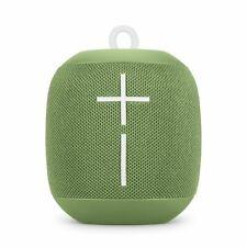 Logitech UE Ultimate Ears WONDERBOOM Bluetooth Portable Speaker - Avocado (IL...