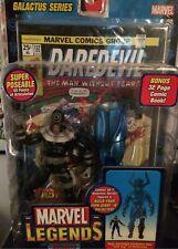 Marvel Legends Bullseye variant from Toy Biz