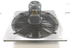 Wandventilator Lüfter Axial Ventilator Absaugung Gebläse Ø450mm mit Küenle Motor