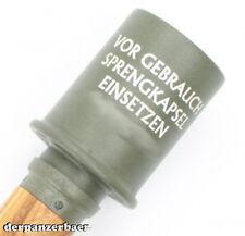 Estampado soluble en agua decal Wehrmacht ejercito Granada m24 2. modelo
