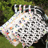 Baby Protable Nappy Washable Nappy Wet Dry Cloth Zipper Waterproof Diaper Bag MK