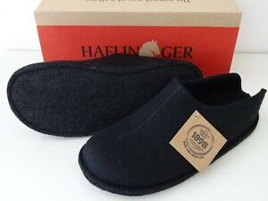 HAFLINGER FLAIR SMILY 43/M10 New! Black