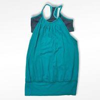 Lululemon No Limit Tank Womens Activewear Yoga Workout Top Size 6