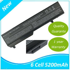 Batterie pour Dell Vostro 1510 1520 2510 1310 312-0724 312-0725 - 11.1V 5200mAh