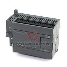 SIEMENS NEW 6ES7 214-1BD23-0XB0 PLC DIGITAL RELAY CPU SIMATIC S7 BASIC MODULE