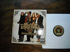 """BLACK EYED PEAS DON'T PHUNK WITH MY HEART RARE 12"""" 2005 EXC"""