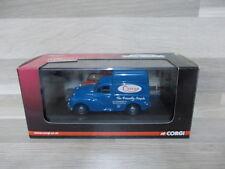 "Corgi Vanguards 1/43 - Morris 1000 Van ""Currys"
