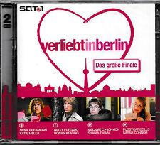 Verliebt In Berlin - Das Grosse Finale /2-CD/ NEU+VERSCHWEISST!