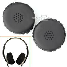 Pair Black Replacement Ear Pads Earpads Cushions for Sony MDR XB300 Headphone