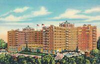 USA The Shoreham Hotel Connecticut Ave. Calvert St. Washington DC 04.15