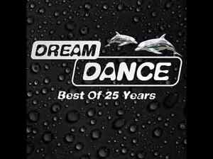Dream Dance - Best Of 25 Years - Limited Numbered 5 CD-Box #3618/5000