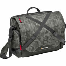 Manfrotto Noreg Camera Messenger-30 (Gray) Mfr # MB OL-M-30