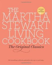 The Martha Stewart Living Cookbook: The Original C