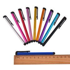 10 Piezas pantalla táctil lápiz para teléfono Tablet Samsung Galaxy Htc Color U Pick !
