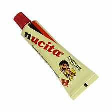 Chocolate Nucita Tube 24 Box | Nucita Chocolate Box