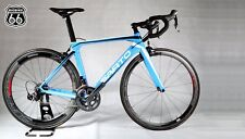 MADE IN ITALY -- Sarto Lampo Carbon Road Bike Frame (FRAME ONLY), size: M,S,XS