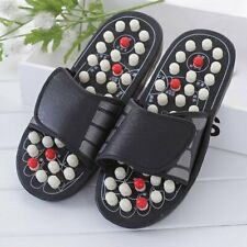 Reflexology Sandals Foot Massager Slipper Acupressure Foot Acupuncture Shoes
