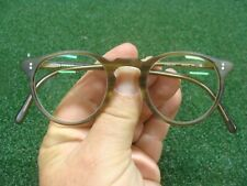 OLIVER PEOPLES OV5183-1004 O'MALLEY 45-22 145 MADE IN JAPAN LIMITED EDITION