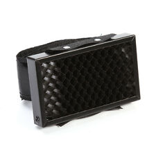 Flash Honeycomb Grid Spot Filter for Canon Nikon Yongnuo Sony Speedlight Softbox