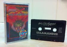 Salamander AMSTRAD Hit Squad NEW!