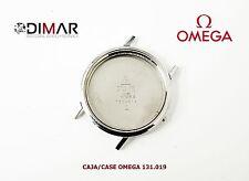 CAJA/CASE  ORIGINAL OMEGA 131.019 (600,601,610,611) DIAM.32mm (sin cristal)