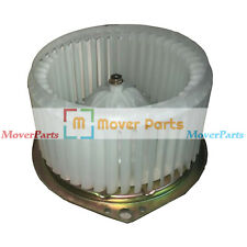 Blower Motor 4469040 for Hitachi ZX110 ZX120 ZX130H ZX160 ZX180W ZX500LC ZX600