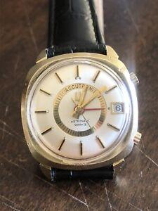 Bulova Accutron Astronaut Mark II Wristwatch