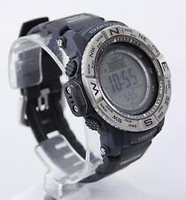 Casio PROTREK Thermometer Altimeter Compass Atomic Tough Solar Watch PRW3500-1