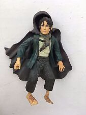 LORD OF THE RINGS PIPPIN MARVEL ACTION FIGURE HOBBIT FELLOWSHIP OF THE RING
