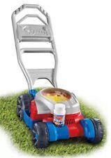 Kids Bubble Blower Maker Soap Bubble Mower Push Toy Machine Toddler Infant NIB